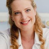 Diana Amft — Dr. Gretchen Haase