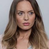 Laura Haddock — Hayley Svrcek
