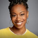 Maya Lynne Robinson — Michelle