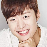 Gong Myung — Jin Gong Myung