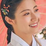 Nam Ji Hyun — Hong Shim