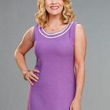 Barbara Niven — Megan O'Brien
