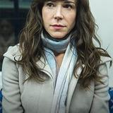 Frances O'Connor — Emily Hughes