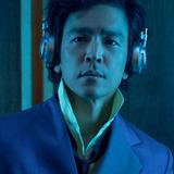 John Cho — Spike Spiegel
