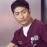 Brian Tee — Dr. Ethan Choi