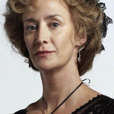 Janet McTeer — Mrs. Dashwood