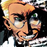 Norio Wakamoto — Alexander Anderson