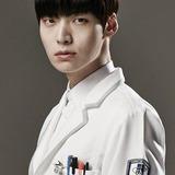 Ahn Jae Hyun — Park Ji Sang