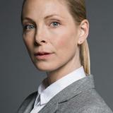 Anastasia Griffith — Amanda Jones