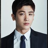 Park Hyung Shik — Go Yun Woo