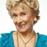 Cloris Leachman — Barbara June