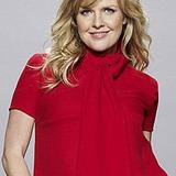 Ashley Jensen — Olivia Hollenbeck