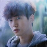 Lee Joon Ho — Lee Kang Doo