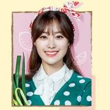 Song Ji Eun — Lee Yoo Mi