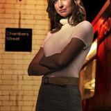 Alexie Gilmore — Dr. Sara Dillane
