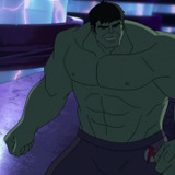 Fred Tatasciore — Hulk