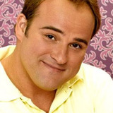 David DeLuise — Jerry Russo