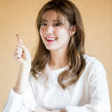 Nam Ji Hyun — Eun Bong Hee