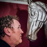 Colm Meaney — The Horse