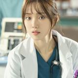 Lee Sung Kyung — Cha Eun Jae