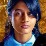 Aadhya Anand — Shai
