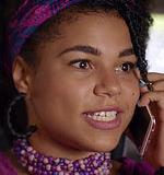 Ebony Vagulans — Madison Feliciano