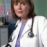 Laura Innes — Dr. Kerry Weaver