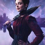 Laura Donnelly — Amalia True
