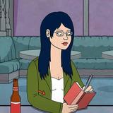 Alison Brie — Diane Nguyen