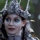 Barbara Kellermann — The White Witch