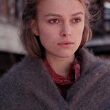 Keira Knightley — Lara Antipova