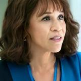 Rosie Perez — Megan Briscoe