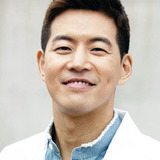 Lee Sang Yoon — Park Dong Joo