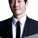 Yoo Ji Tae — Kim Moon Ho