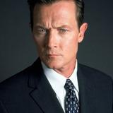 Robert Patrick — Special Agent John Doggett