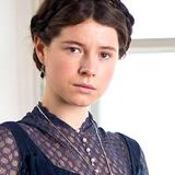 Jessie Buckley — Marya Bolkonskaya