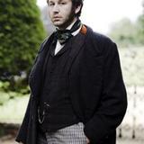 Chris O'Dowd — William Rackham