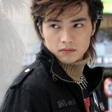 Mike He — Jiang Meng / Ahmon