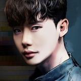 Lee Jong Suk — Kang Chul