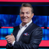 Bradley Walsh — Host