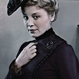 Juliet Rylance — Cornelia Robertson