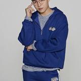Son Seung Won — Bong Doo Shik