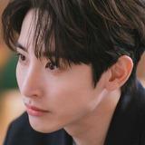 Lee Soo Hyuk — Cha Joo Ik