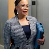 S. Epatha Merkerson — Chief Administrator Sharon Goodwin