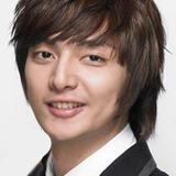 Kim Joon — Song Woo Bin