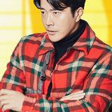 Kwon Sang Woo — Ha Wan Seung