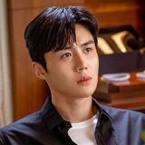 Kim Sun Ho — Han Ji Pyung