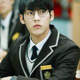 Lee Min Hyuk — Seo Sang Woo