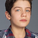 Patrick McAuley — Flynn Durand