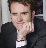 Christopher Moynihan — Mike Poole